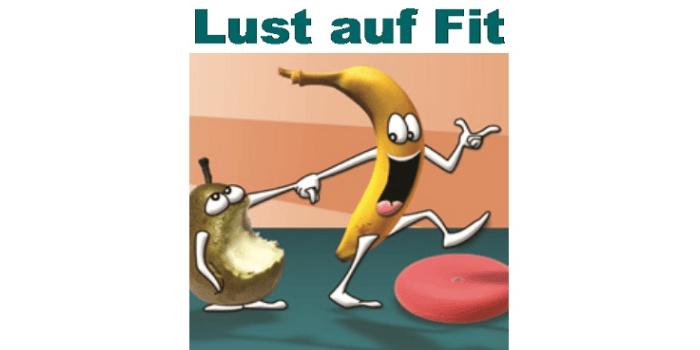 """""""Lust auf fit"""" - Bildungswerk Sport Schifferstadt"""
