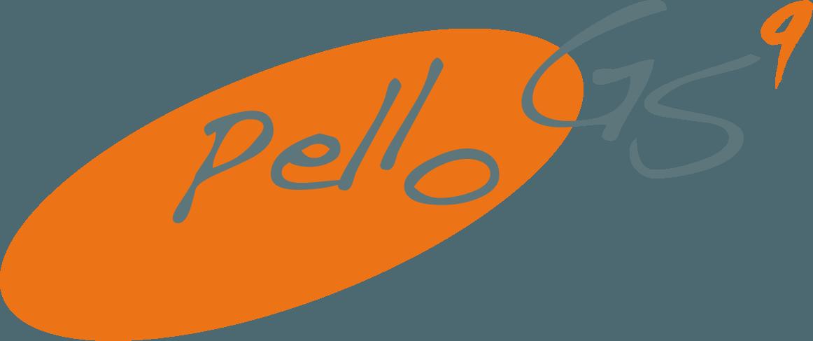 pelloGS Logo