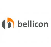 Logo der Marke bellicon®
