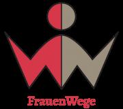 Logo der Frauenarztpraxis FrauenWege